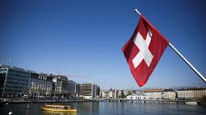 Conti esteri Svizzera